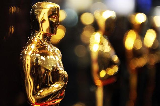 Guiones premios Oscar